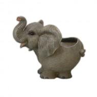 Слон размер 25х20см