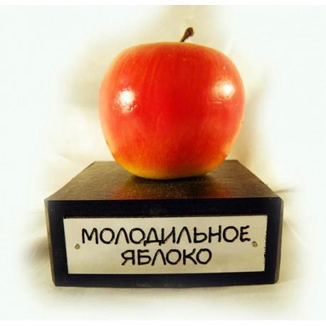 Сувенир,Молодильное яблочко