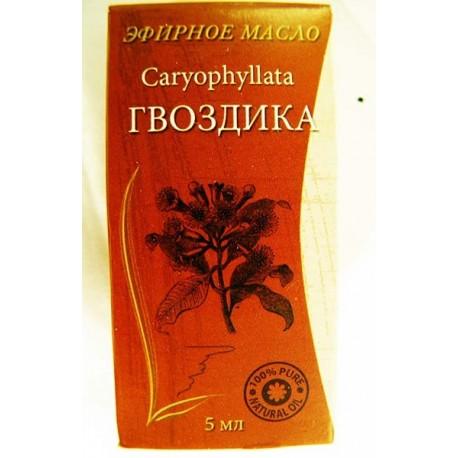 Эфирное масло ,Гвоздика,5мл