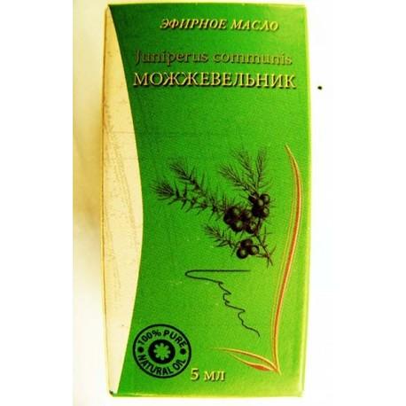 Эфирное масло ,Можжевельник,5мл