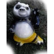 Панда каратэ,ГИПС