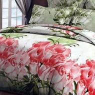 """набор постельный """"Коллекционные розы""""Рис.4139"""