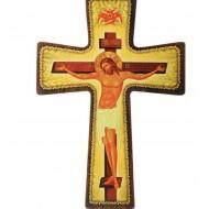 Крест с подвесом ,Распятие Господне,