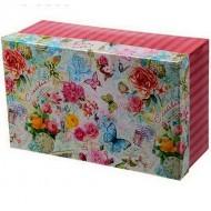 """Коробка подарочная """"Нежность"""" 32х20х12,5 см"""