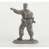 Оловянный солдатик Командир. ВДВ