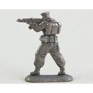 Оловянный солдатик Рядовой. ВДВ