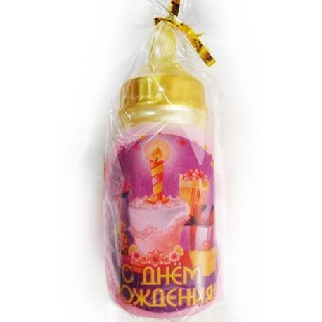Бутылка Беби