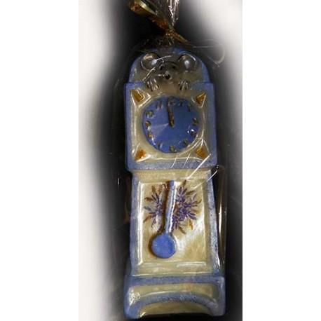 Часы с Мышонком