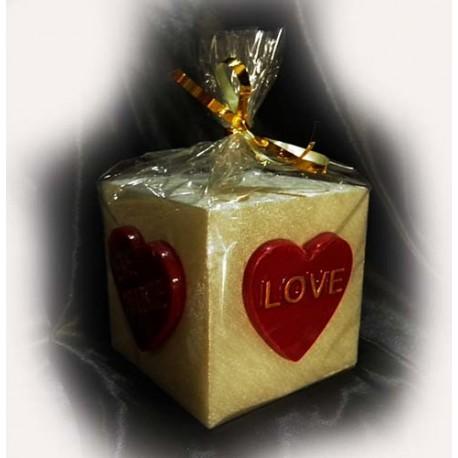 Куб Любовь