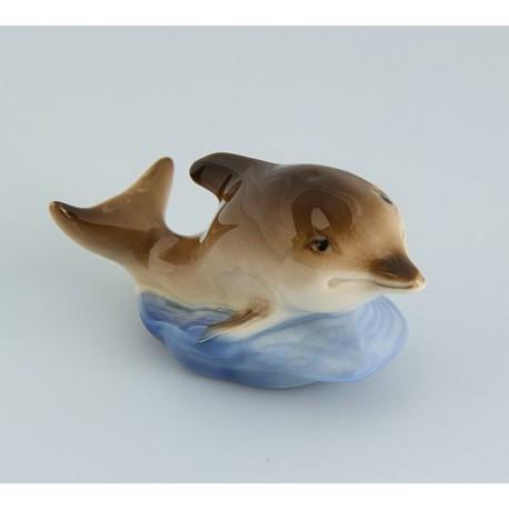 Статуэтка Дельфин малый
