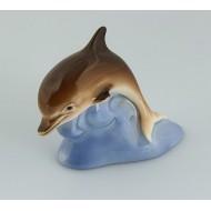 Статуэтка Дельфин-афалина малый