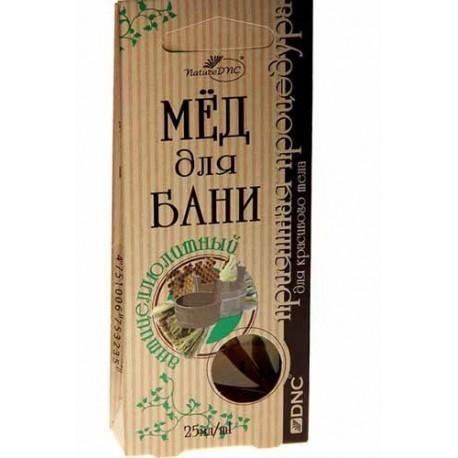 МЕД для бани АНТИЦЕЛЛЮЛИТНЫЙ 25 мл