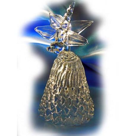 Хрустальные колокольчики,9Х4 см,Ассортимент 4