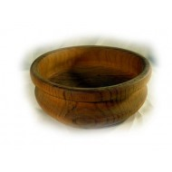 Чаша деревянная большая