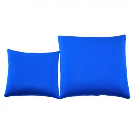Подушка ,Релакс, синяя