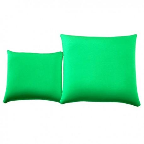 Подушка ,Релакс,зеленая