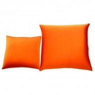 Подушка ,Релакс, оранжевая