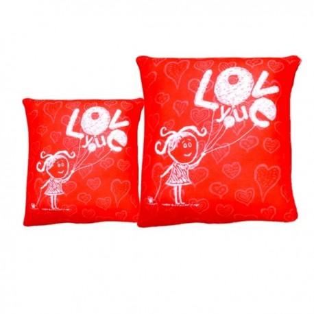 Подушка ,Любовь, 20