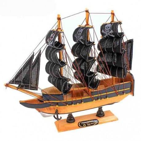 Корабль сувенирный ,Тортуга, малый, 3 мачты,