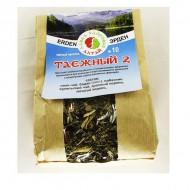 """Чайный напиток """"Таежный-2"""""""