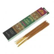 Благовония масала Good Sign Company ,Дождливый лес,14 ароматических палочек в упаковке