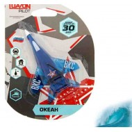 Ароматизатор Самолет Миг-29 Океан