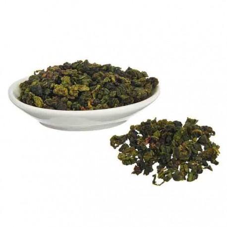 Чай улун ,Те Гуань Инь, III сорт, осенний сбор, 50 грамм