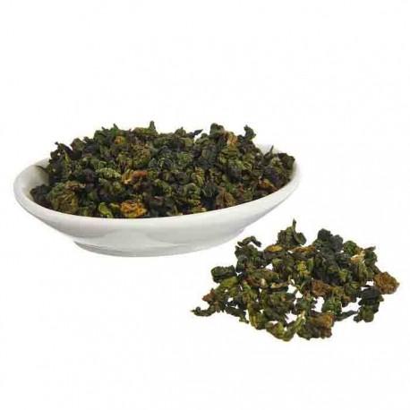 Чай улун ,Те Гуань Инь, II сорт, осенний сбор, 50 грамм
