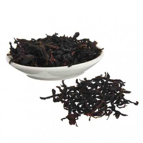 Чай улун ,Да Хун Пао ,Большой красный халат,сильной обжарки, осенний сбор,50 грамм