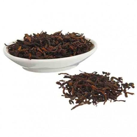 Чай черный ,Шу Пуэр 2006 год,50 грамм
