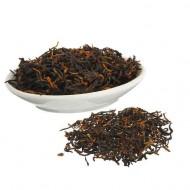 Чай красный ,Цзин Цзюн Мэй,Золотые брови,осенний сбор, 50 грамм
