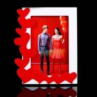 Фоторамка ,Сердечные дела, 10х15 см