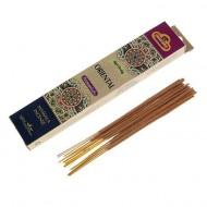 Благовония масала Good Sign Company ,Восточный, 14 ароматических палочек в упаковке