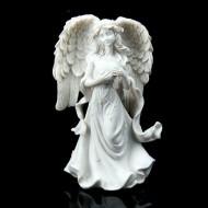 Сувенир ,Ангел-девушка воздушная, МИКС