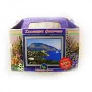 Коллекция фиточаев,Сокровища Крыма