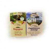 Фиточай,душистый мир,Ассорти-Сокровища Крыма