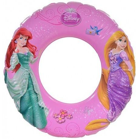 Круг для плавания BestWay princess 56 см